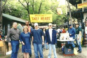 Chili Heads