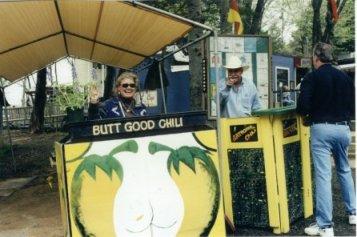 Butt Good Chili