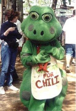 Chili Frog