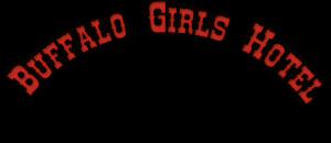 Buffalo Girls Hotel Logo